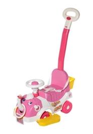 Toyzone Jumbo Rider - Pink