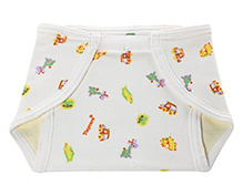 Tinycare Baby Multi Printed Diaper Pant Medium