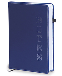 La Kaarta A5 Notebook With Elastic Band - 224 Pages