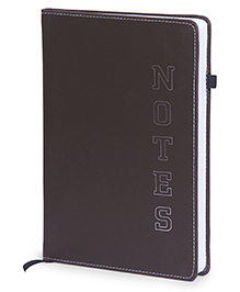 La Kaarta A5 Notebook With Elastic Band - 224 Pages - 2102559