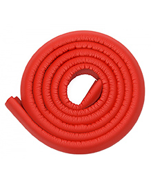 Store2508 Cushioned Edge Guard With Fibreglass Tape - Red