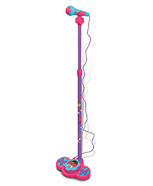 IMC Toys Doc McStuffins Microphone With Amplifier - Pink