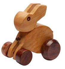 Ecojoy - Wooden Poki