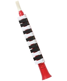 Red Kids Melodica