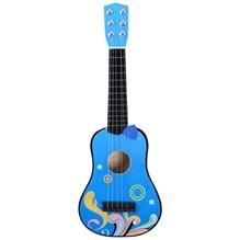 Fab N Funky - Gafitty Design Printed Guitar