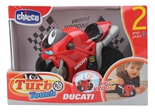 Chicco - Turbo Touch