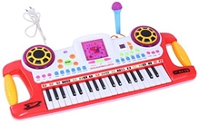 Fab N Funky - Music Keyboard
