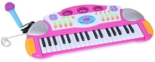 Fab N Funky - Kids Keyboard