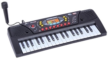 Fab N Funky -  MS 005 Music Electronic Keyboard