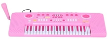 Fab N Funky - Fairy Print Kids Keyboard