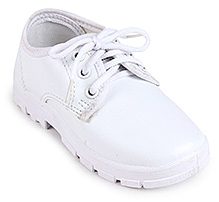 Action - School Time Uniform Shoes