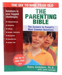 Magna Publishing - Parenting Bible 6 to 9 years