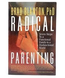 Magna Publishing Radical Parenting - English