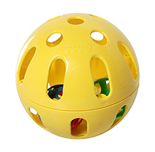 Fisher-Price Woobly Fun Ball