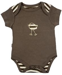 Kushies Baby - Half Sleeves Baby Onesies