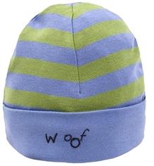 Kushies Baby - Stripes Print Baby Hat