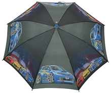Fab N Funky - Car Print Umbrella