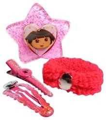Dora - Hair Accessories