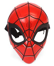 Marvel Spider Man Hero FX Mask - Red