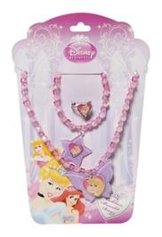Disney Princess - Jewellery Set