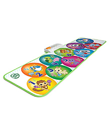 Leap Frog Learn & Groove Musical Mat - Multicolour