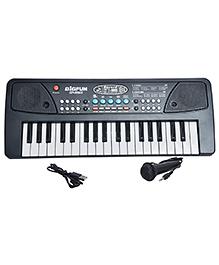 MAGIC PITARA 37 KEYS  ELECTRONIC KEYBOARD PIANO,WITH MICROPHONE AND USB