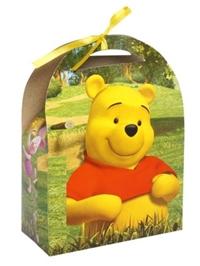 Disney Winnie the Pooh - Treat Box