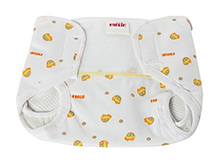 Farlin Baby Cloth Nappy Small