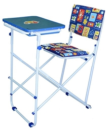 Mothertouch - Educational Desk Blue