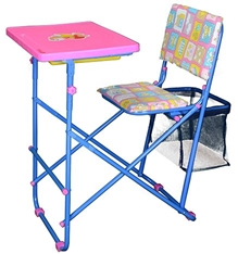 Mothertouch - Educational Desk Dx Pink