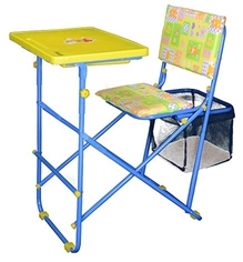 Mothertouch - Educational Desk Dx Yellow