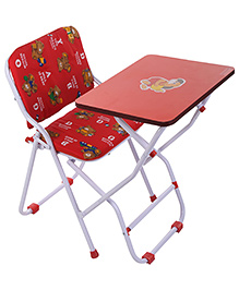 Mothertouch - Wonder Table Red