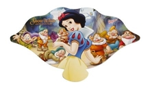 Snow White - Hand Fan