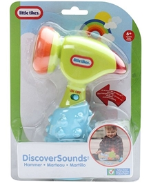 Little Tikes - Discover Sounds Hammer