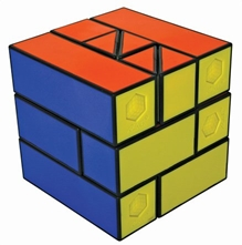 Rubiks - Stack and Build Blocks
