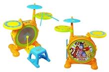 Winfun -  Rockin' Band Drum Set (Winnie the Pooh)