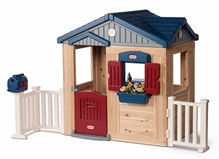 Little Tikes - Woodside Cottage Playhouse