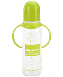 Morisons Baby Dreams Royal Feeding Bottle with Handle - 250 ml