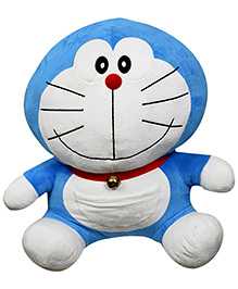 Doraemon - 30 cm Soft Toy Blue