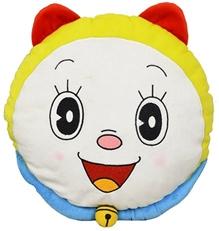 Doraemon  - 32 cm Soft Cushion Blue