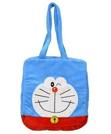 Doraemon Bag Blue