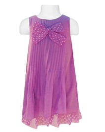 Nauti Nati - Lilac Blended Summer Dress