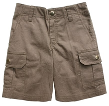 Campana - Six Pocket Cargo Shorts