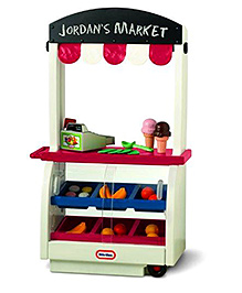 Little Tikes Neighborhood Market - Multicolor