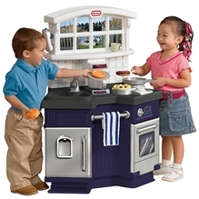 Little Tikes - Side By Side Kitchen