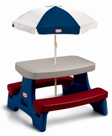 little Tikes - Easy Store Jr. Table