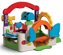 Little Tikes - Activity Garden