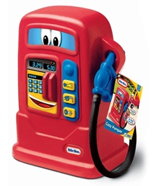 Little Tikes - Electronic Sounds Pumper