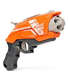 Mitashi Bang Robin Toy Gun - Orange