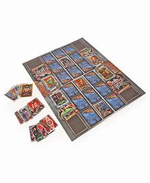 WWE Slam Attax Trading Card Game - Multicolour